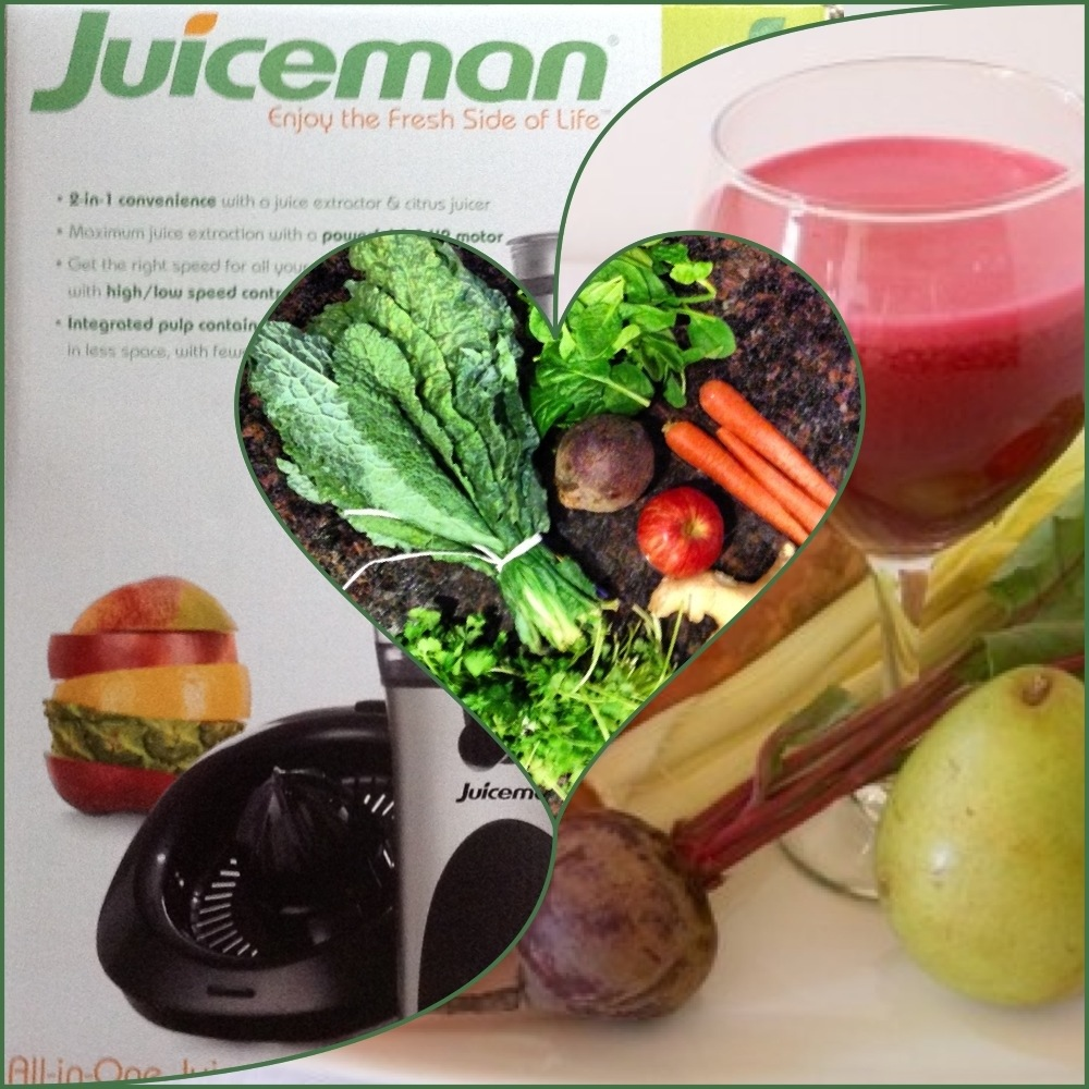 Juicing – Your Key to Radiant Health & a Bangin' Beach Body