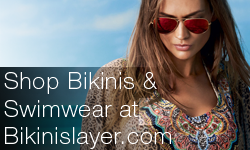Shop Bikinis and Other Swimwear at BikiniSlayer